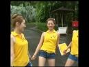 Танец коротышек