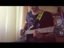 Asking Alexandria - I wont give in (cover)
