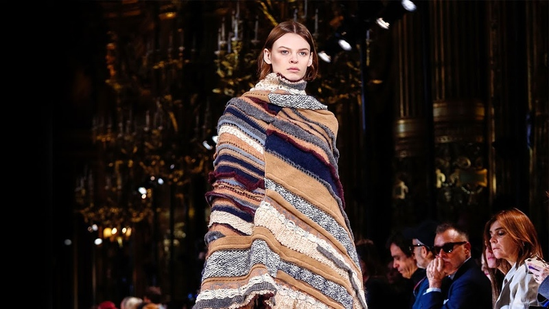 Stella McCartney   Fall Winter 2018/2019 Full Fashion Show   Exclusive