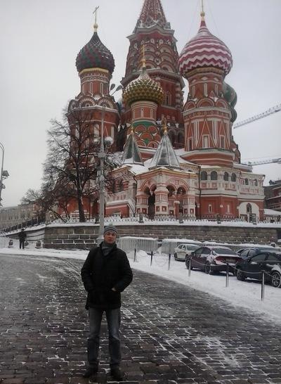 Андрей Носачев, 10 мая 1987, Ижевск, id29731786