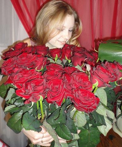 Татьяна Капитонова, 21 января 1991, Одесса, id206133404
