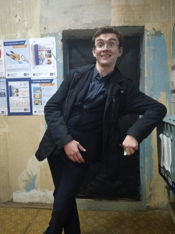 Борис Петров | Москва