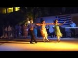 Греческий танец Сиртаки