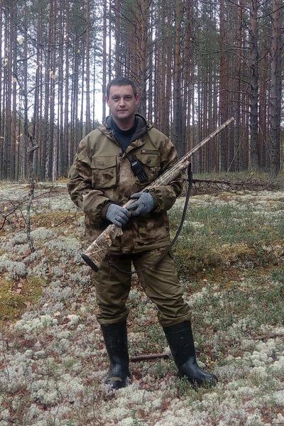 Виталий Потрусило