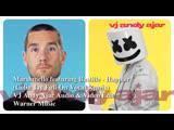 Marshmello ft Bastille - Happier (Colin Jay Full-On Vocal Remix)