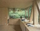 Интересный проект дома в Швейцарии, в который хочешь переехать прямо сейчас