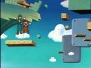 Приключения братьев Марио президентский выбор
