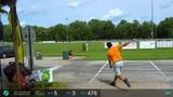Paul McBeth Ace Robbed Disc Golf