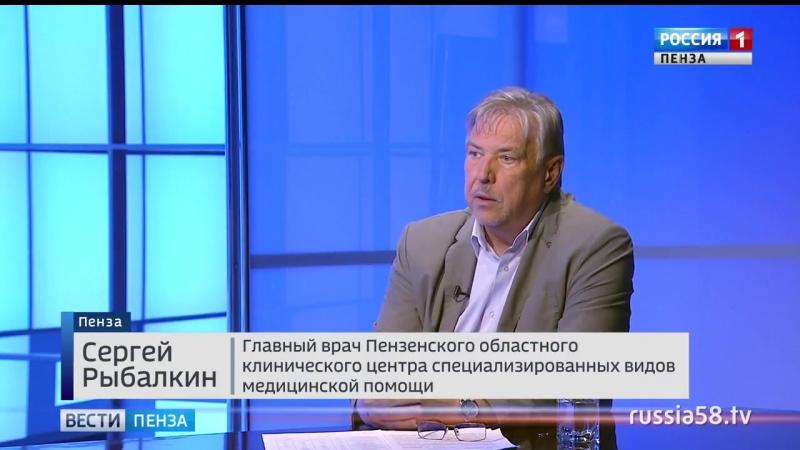СПИД взрослеет и лучше скрывается — Сергей Рыбалкин