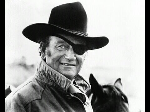 John Wayne on the Hollywood Blacklist, the American Way of Life why he disliked 'High Noon'