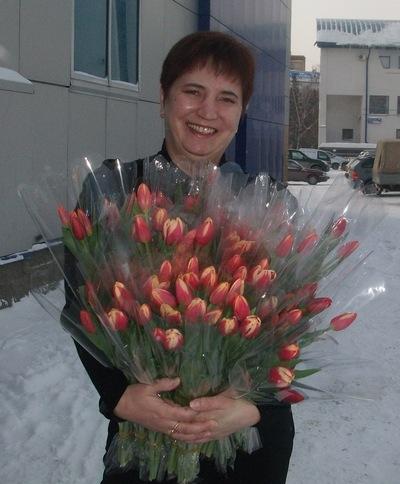Татьяна Болдырева, 13 февраля 1985, Уфа, id60490612