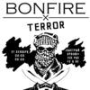 BONFIRE: TERROR @ Быстрый Кролик (Рязань)