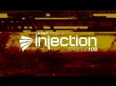UCast pres. Injection Episode 109