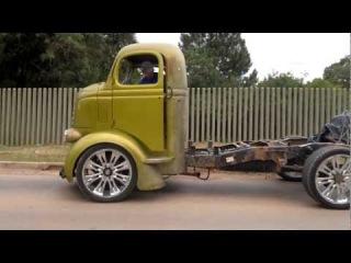 chevy coe 46 mwm turbo intercooler diesel f 250