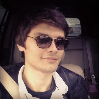 Андрей Касаткин, 20 октября , Москва, id665662