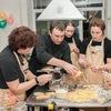 Restako Кулинарная школа-студия