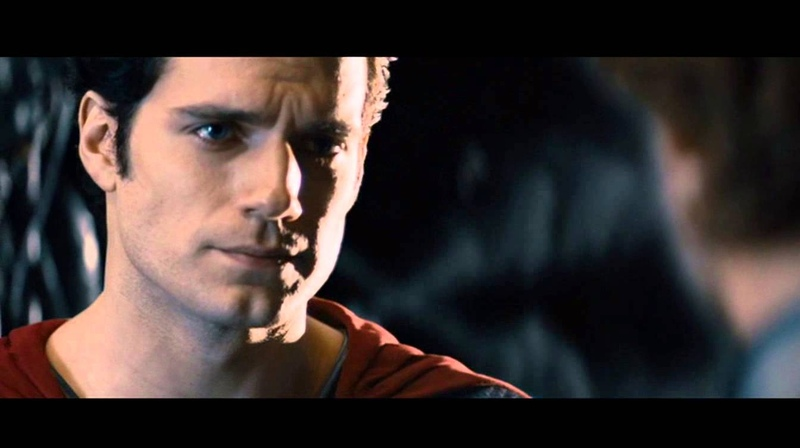 Man of Steel Clip: You can save them all