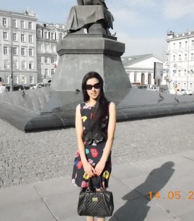 Назира Рахманова, 22 декабря , Москва, id127398749