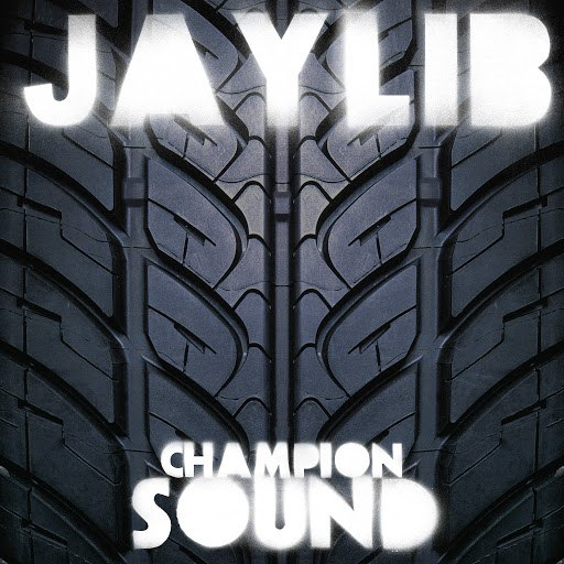 J Dilla альбом Champion Sound
