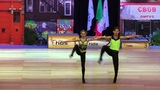 European championhip juniors, Rimini, 11.07.2015. - Final Juniors - 6. round