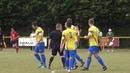 Norwich United 1-2 Histon - first half - part 1