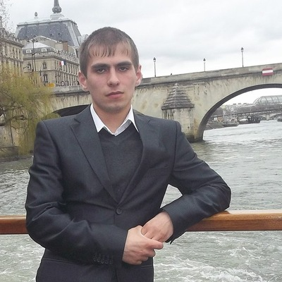 Кирилл Маслюк, 29 августа 1993, Омск, id26094942
