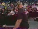 WWF - 12.10.2000 Мировой реслинг на канале стс