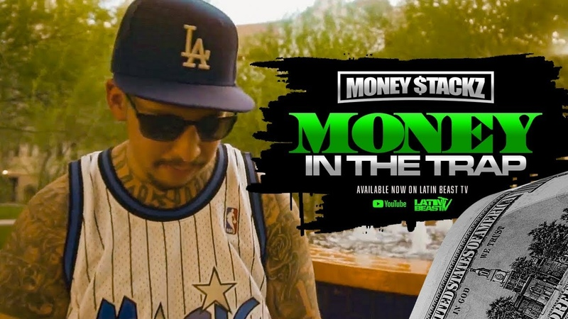 Money $tackz Money In The Trap Official Music Video
