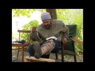 Выпуск от 19.09.14 Черви в ноге - Стерлитамакское телевидение