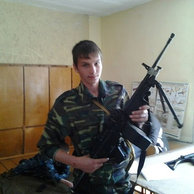 Илья Михайлин, 16 декабря 1988, Новосибирск, id160610212