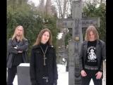 Reverend BizarreDeathDoom Metal Country  Finland- Dunkelheit Burzum Cover