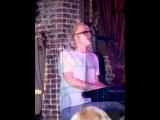 Владимир Пресняков концерт в Киеве Caribbean Club
