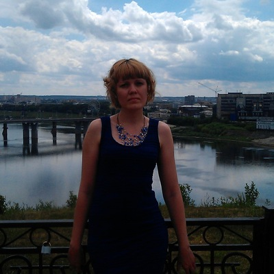 Анна Столярова, 5 декабря , Кемерово, id68062432