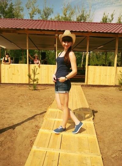 Анара Исаргакова, 22 февраля , Новоузенск, id51850569