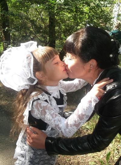 Кристиночка Алырчикова, 17 сентября 1987, Саяногорск, id203227218