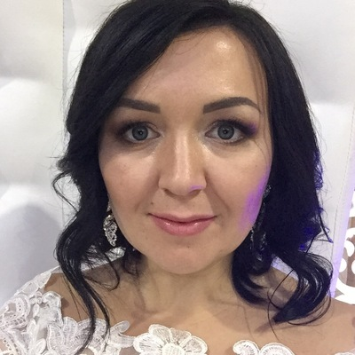 Ирина Нягашкина-Зарифова