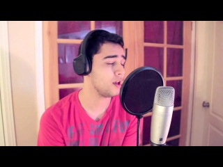 Holy Grail - Jay-Z feat Justin Timberlake (Cover By Adriel)