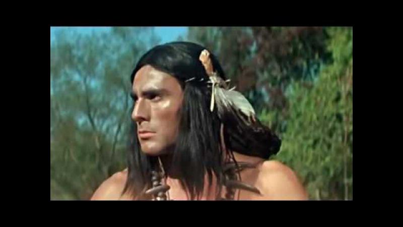 Чингачгук большой змей (1967) / Фильмы про индейцев / Вестерны