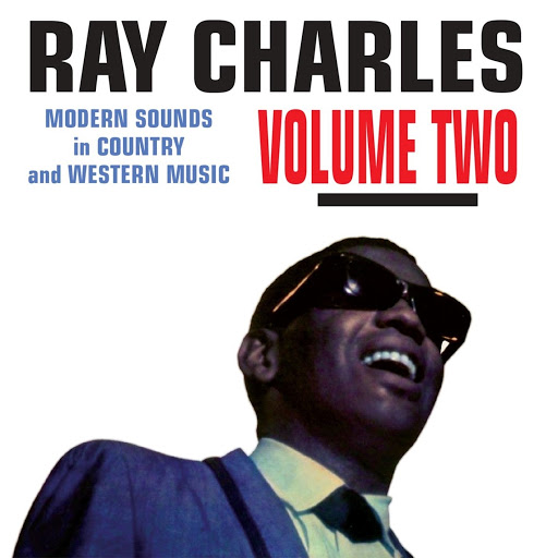 Ray Charles альбом Modern Sounds In Country & Western Music Volume 2
