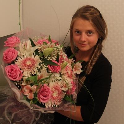 Кристина Бурлева, 25 января , Екатеринбург, id20014359