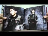 Touch Mini Album - Too Hot 2 Handle Unboxing