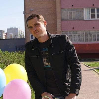 Александр Меркулов, 3 апреля 1986, Егорьевск, id20596662