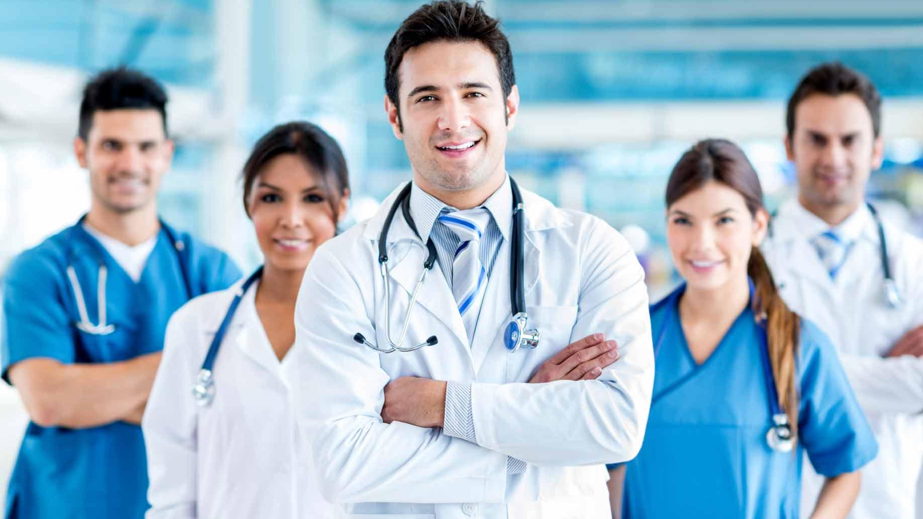 Свидетельство о том, что у вас хорошее здоровье