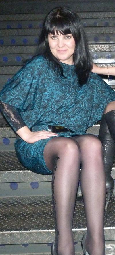 Оксана Баннова, 16 апреля , Пенза, id168675806