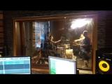 Бэкстэйдж ROCK PRIVET. Мумий Тролль Blur - Владивосток 2000 на All Music Studio