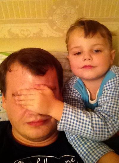Олег Степанов, 27 августа 1984, Москва, id8751731