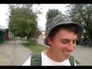 Пеший благотворительный марафон 48 день Каменск Шахтинский