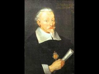 4 Великие композиторы - Генрих Шютц