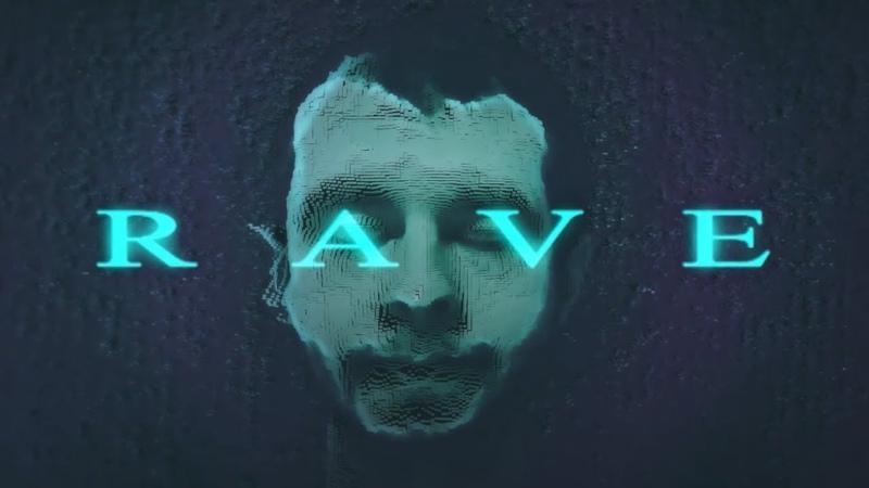 La Pin - RAVE ( Original Mix ) EXCLUSIVE! RAVE! TECHNO MUSIC!