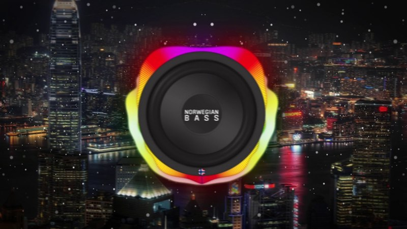 Skan, El Speaker 2D2D - Lean Moula ft. Highdiwaan (BassBoosted)